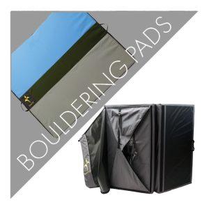 Bouldering Pad